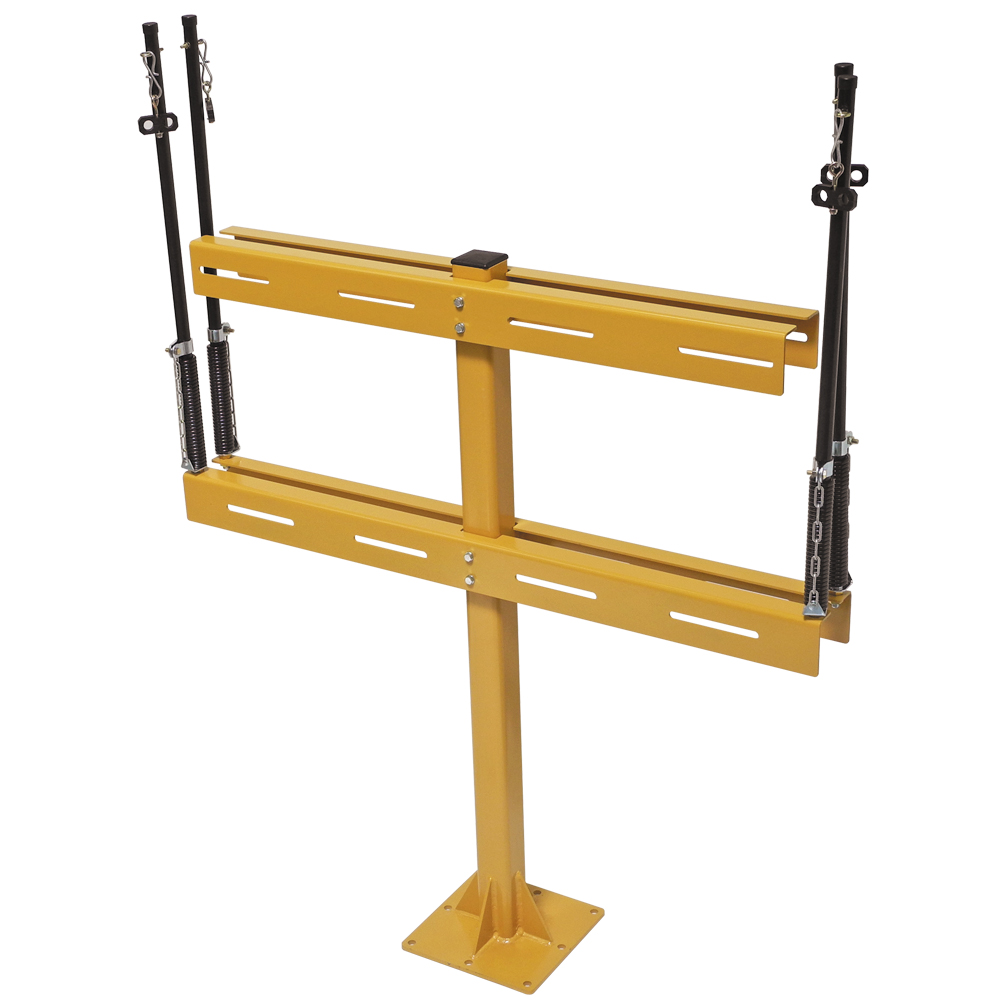 Quad Charger Stand Kits