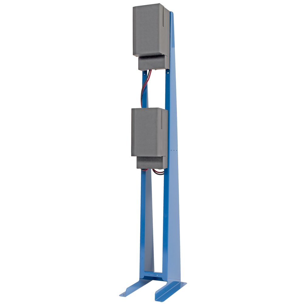 Vertical Charger Stands